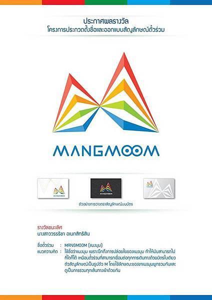 Mangmoom Card(Spider Card)曼谷捷運蜘蛛卡1