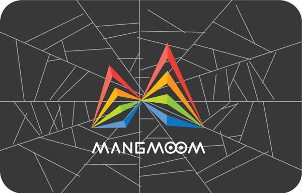Mangmoom Card(Spider Card)曼谷捷運蜘蛛卡