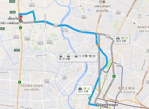 CentralPlaza WestGate map.jpg