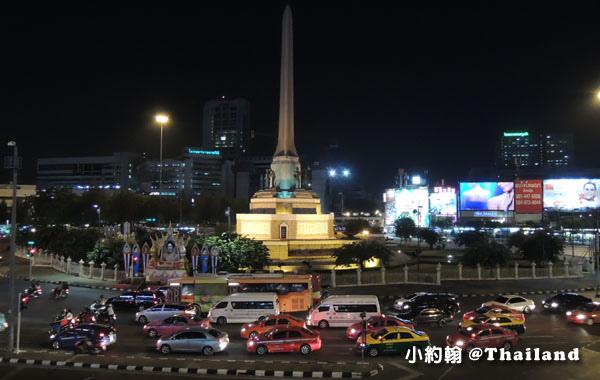 曼谷Victory Monument勝利紀念碑