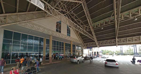New Southern Bus Terminal (Sai Dai Mai) 曼谷南巴士站2.jpg