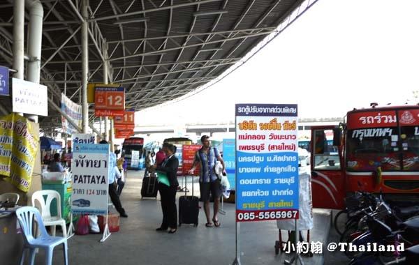 New Southern Bus Terminal曼谷南巴士站Sai Dai Mai2.jpg