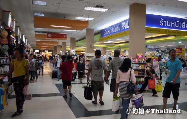 New Southern Bus Terminal曼谷南巴士站Sai Dai Mai4.jpg