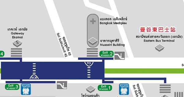 Eastern(Ekamai)Bus Terminal map.jpg