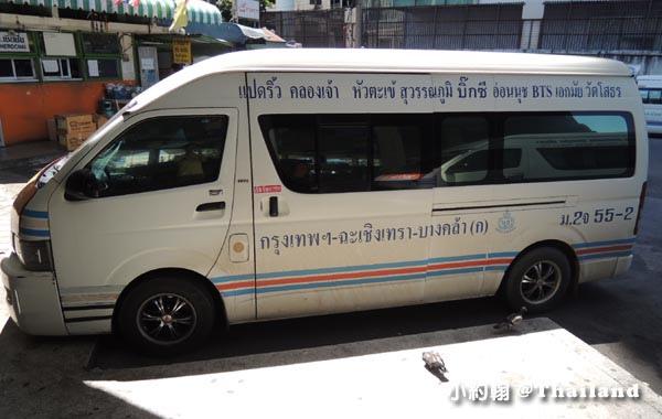 曼谷東巴士站Eastern(Ekamai)Bus 小巴士.jpg