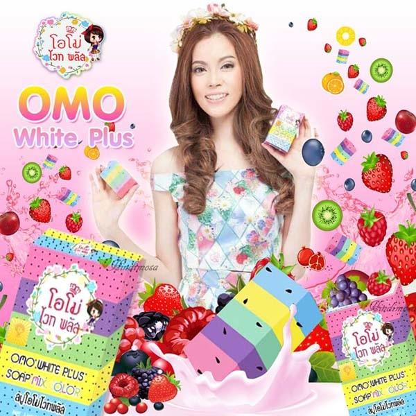 泰國 Omo White Plus 草本繽紛.jpg