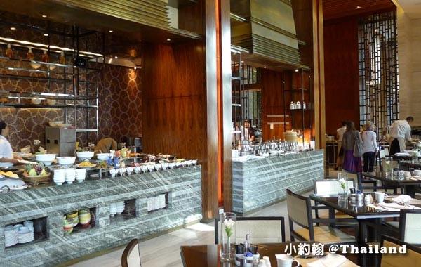 Siam Kempinski Brasserie Europa早餐吧餐廳2.jpg