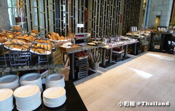 Siam Kempinski Brasserie Europa早餐吧餐廳3.jpg