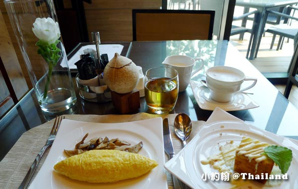 Siam Kempinski Brasserie Europa早餐吧餐廳7.jpg