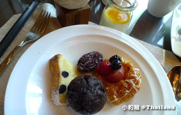 Siam Kempinski Brasserie Europa早餐吧餐廳8.jpg