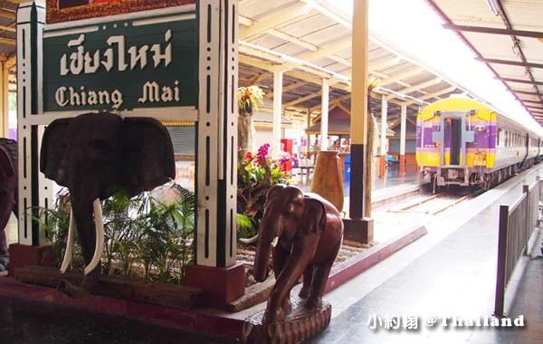 如何到清邁Go Chiang Mai