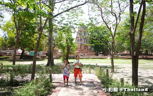 大城瑪哈泰寺Wat Mahathat Ayutthaya4.jpg