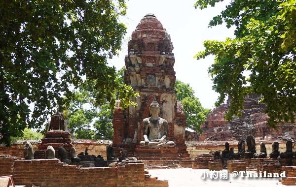 大城瑪哈泰寺Wat Mahathat Ayutthaya6.jpg