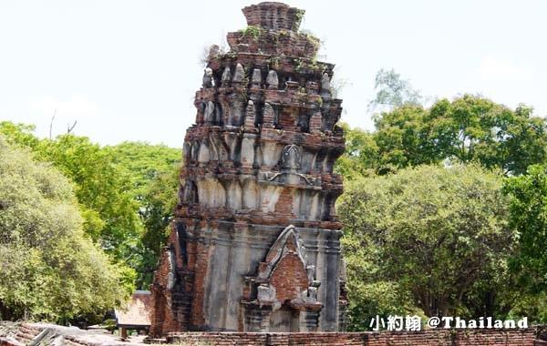 大城瑪哈泰寺Wat Mahathat Ayutthaya11.jpg