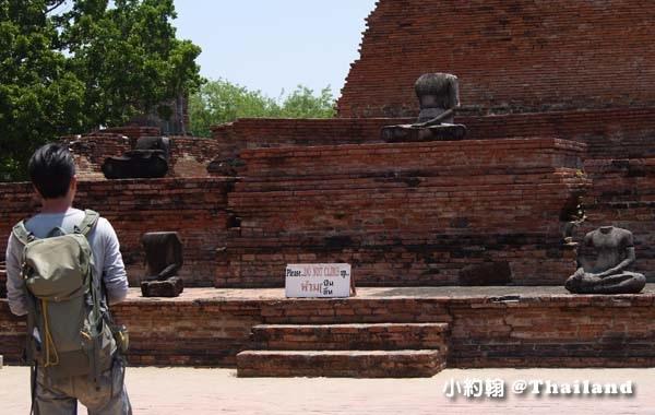 大城瑪哈泰寺Wat Mahathat Ayutthaya15.jpg