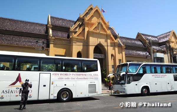 曼谷瑪哈泰寺Wat Mahathat Yuwaratrangsarit2.jpg