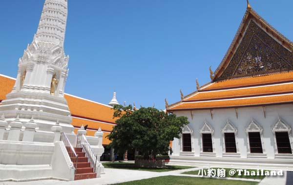曼谷瑪哈泰寺Wat Mahathat Yuwaratrangsarit5.jpg
