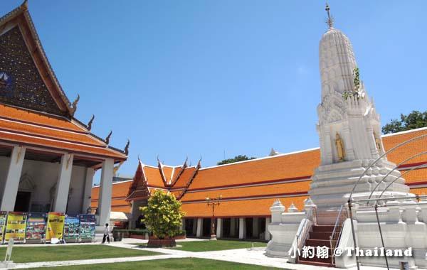 曼谷瑪哈泰寺Wat Mahathat Yuwaratrangsarit6.jpg