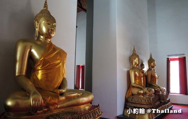 曼谷瑪哈泰寺Wat Mahathat Yuwaratrangsarit9.jpg