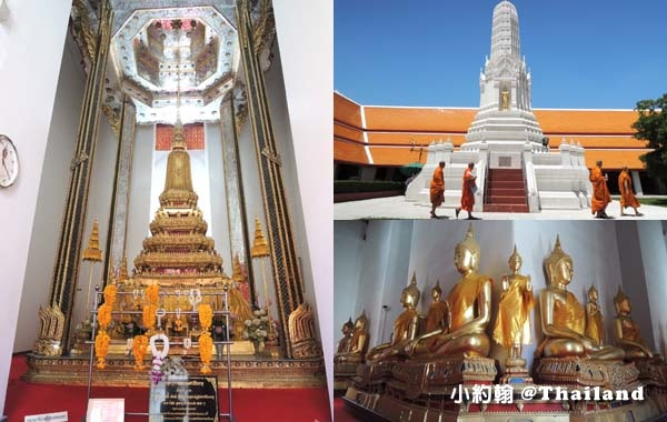 曼谷瑪哈泰寺Wat Mahathat Yuwaratrangsarit1.jpg