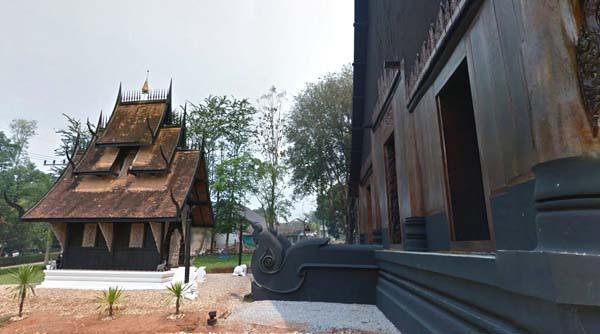 黑屋藝術博物館Baandam Museum(Black House)3.jpg