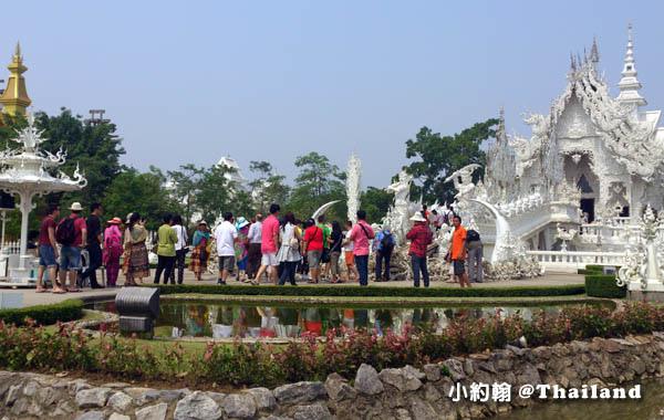 清萊白廟White Temple龍坤藝術廟Wat Rong Khun.jpg