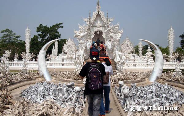 清萊白廟White Temple龍坤藝術廟Wat Rong Khun8.jpg