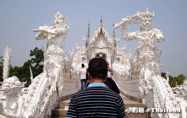 清萊白廟White Temple龍坤藝術廟Wat Rong Khun10.jpg