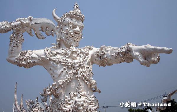 清萊白廟White Temple龍坤藝術廟Wat Rong Khun11.jpg