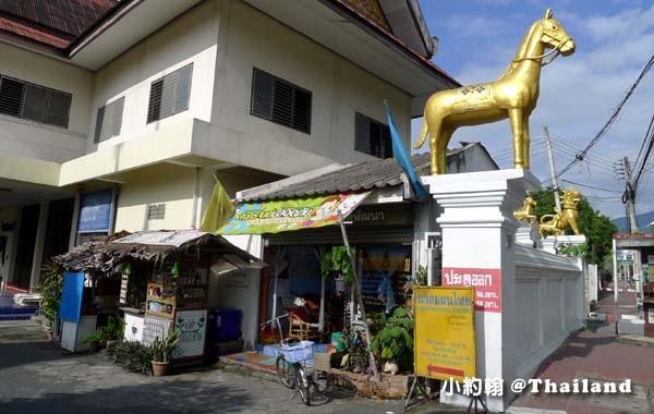 清邁金馬寺Wat Kuan Kama@Chiangmai9.jpg