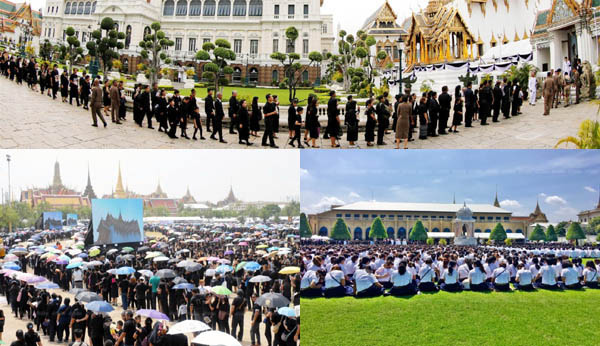 Grand Palace mourning for His Majesty King Bhumibol Adulyadej6.jpg