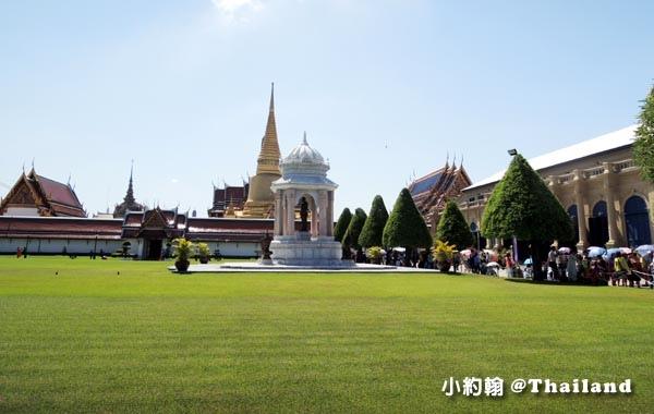 泰國曼谷大皇宮(The Grand Palace)