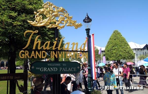 泰國曼谷大皇宮(The Grand Palace)2.jpg