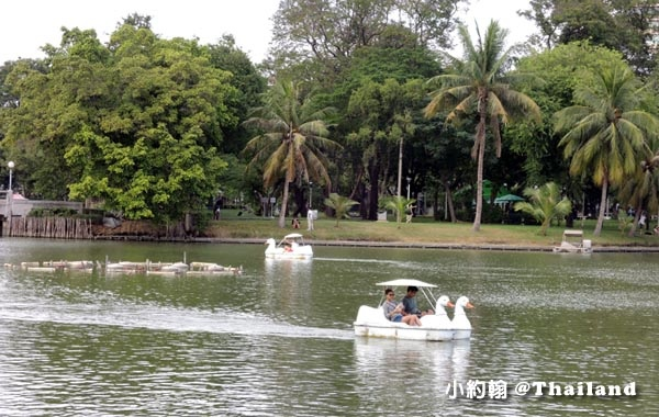 Lumphini Park曼谷倫披尼公園2.jpg