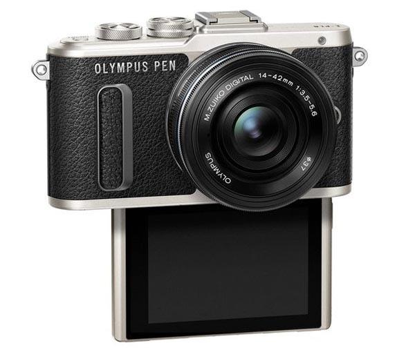 Olympus PEN Lite E-PL8 black.jpg