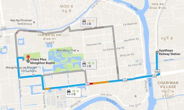 Vihara Phra Mongkhon Bophit MAP.jpg