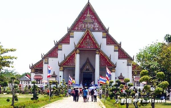 帕蒙空博碧寺Wihan Phra Mongkhon Bophit1.jpg