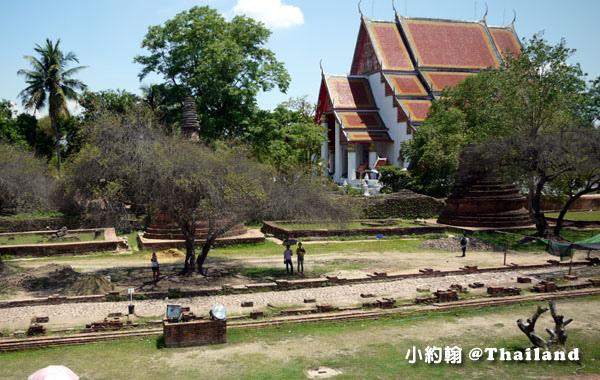 帕蒙空博碧寺Wihan Phra Mongkhon Bophit7.jpg