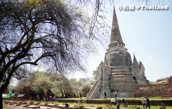Wat Phra Si Sanphet帕席桑碧寺3.jpg
