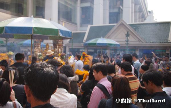 泰國四面佛廣場Erawan Shrine1.jpg