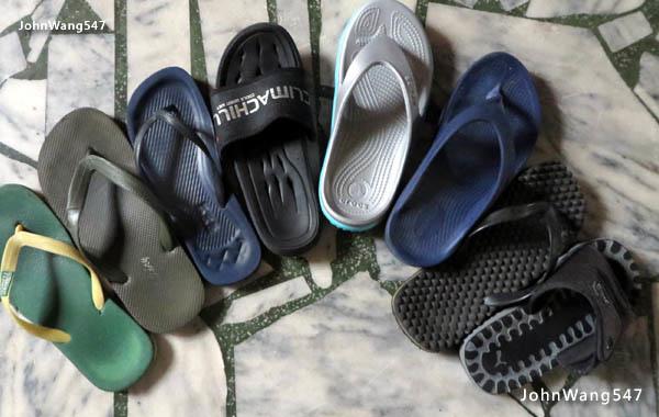 Crocs動力迪特人字拖 真的夾腳的夾腳托鞋3.jpg