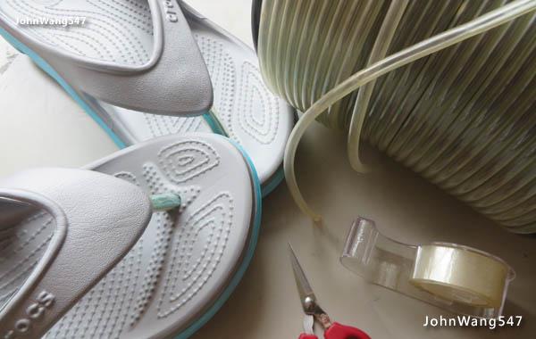 Crocs動力迪特人字拖 真的夾腳的夾腳托鞋4.jpg