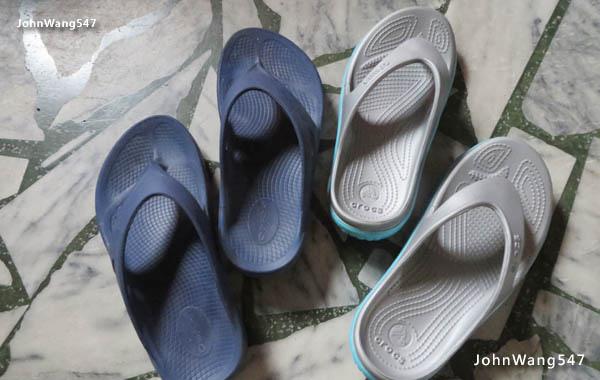 Crocs動力迪特人字拖 真的夾腳的夾腳托鞋6.jpg