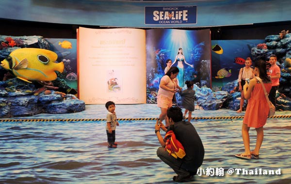 Sea Life Bangkok Ocean World曼谷海洋世界3.jpg