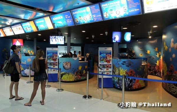 Sea Life Bangkok Ocean World曼谷海洋世界4.jpg