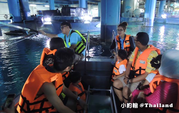 Sea Life Bangkok Ocean World曼谷海洋世界11.jpg