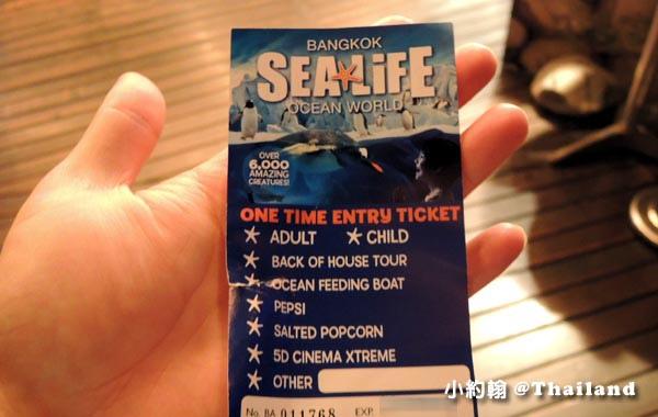Sea Life Bangkok Ocean World曼谷海洋世界ticket.jpg