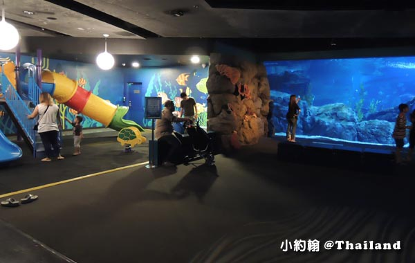 Sea Life Bangkok Ocean World曼谷海洋世界18.jpg