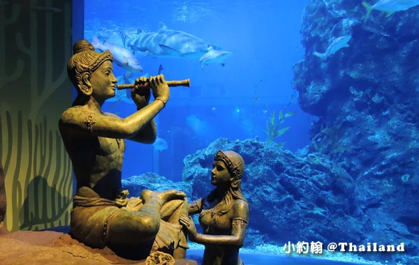 Sea Life Bangkok Ocean World曼谷海洋世界24.jpg