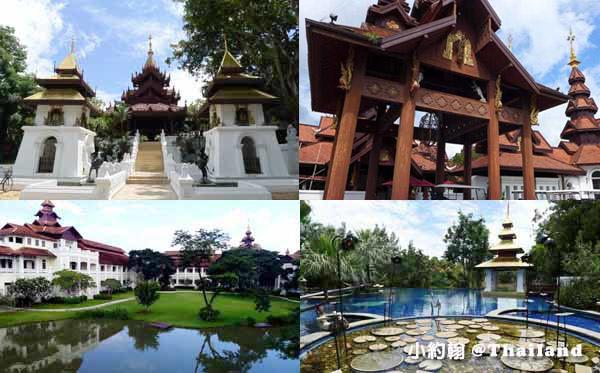 Dhara Dhevi Hotel Chiang Mai